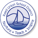 Reed Union School District Logo