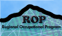 Regional Occupational Program Logo