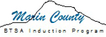 Logo of the Marin County Induction Program
